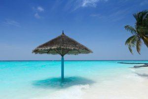 モルディブの天気