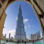ドバイ(UAE)旅行でWiFiをレンタルした件【オススメです】